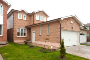 House for Rent -3 Bed -3 Bath ,Finish Basement