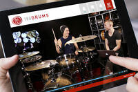 Online Video Drum Lessons! $19.95/Month (Worldwide)