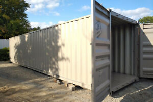 10ft. 20ft 40ft. 40ft HC. 45ft sea storage containers.