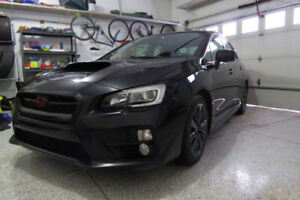 2015 Subaru WRX Premium Edition - LOW KM