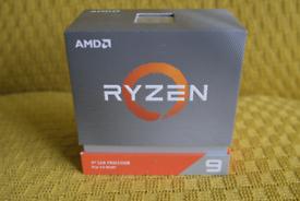 Processor AMD Ryzen 9 3950x