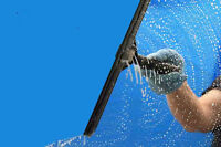 WINDOW AND EAVESTROUGH CLEANING - EARN $750-$1200 PER WEEK