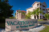 Vacation Villas Fatasyworld 2 - Timeshare for FREE