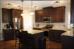 Beautiful new home for rent in Cochrane, built in 2014