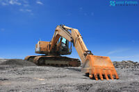Heavy Equipment Leasing and Financing