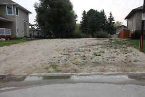 35 min from Wpg Residential lot 70 Woodridge Drive Beausejour