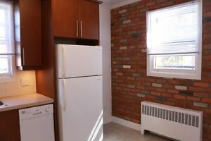 TERREBONNE NEAR CAVENDISH – NDG – HEATED 4 ½