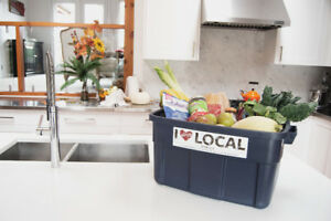 Hiring Grocery Packers, Stockers, Receiver PT and FT