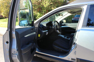 2011 Subaru Outback 2.5i Convenience West Island Greater Montréal image 6