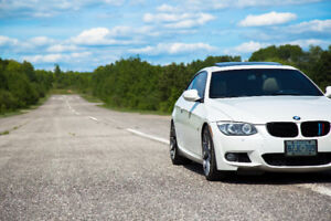 2011 BMW 335i M SPORT