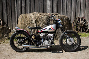 1940 India Scout