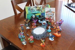 Skylanders Giants for Nintendo Wii
