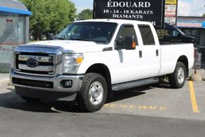 2011 Ford F-250 XLT*** FINANCEMENT 100% APPROUVE***