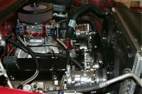 2000 F150 Fully Custom, HUGE Big Block making nearly 600HP
