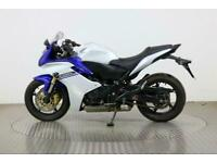 2011 11 HONDA CBR600F - PART EX YOUR BIKE