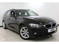 2015 15 BMW 3 SERIES 2.0 316D ES TOURING 5DR 114 BHP FULL SERVICE HISTORY DIESEL