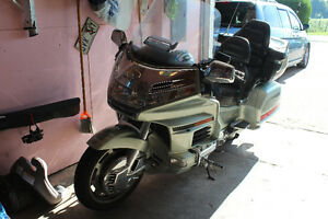 Honda Goldwing SE 2000