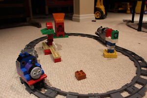 Thomas the Tank Engine & Friends DUPLO