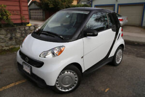 Awesome Smart Car - Low Mileage - Excellent Condition - $5400