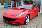Ferrari FF *** Maintenance + Approved Garantie ***