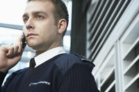 RETAIL STORE SECURITY SERVICES