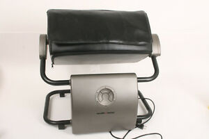 Health-o-Meter Ottoman Leg and Foot Massager for sale. Belleville Belleville Area image 3