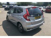 2018 Honda Jazz 1.3 i-VTEC EX Hatchback Petrol Manual