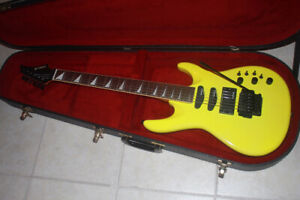 ELECTRIC GUITAR for sale _____ NO TRADES _____ SERIOUS BUYERS