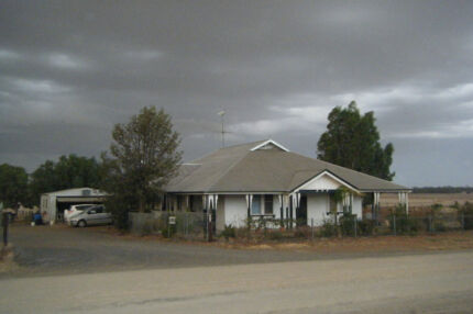 30 sq Old World Charm on 30 acres Reduced price Charlton Buloke Area Preview