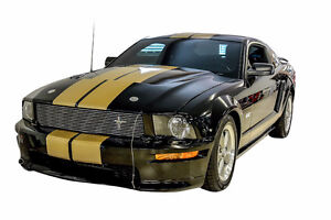Ford Mustang Shelby GT-H, 2006
