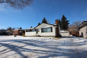 Investor Alert - Legally suited home in St.Albert for sale