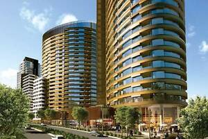 NEW 2 BEDROOM APARTMENT WITH STUNNING CITY VIEW Parramatta Area Preview