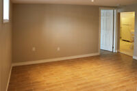 Lovely 1 Bed basement apartment for rent in beautiful Bungalow