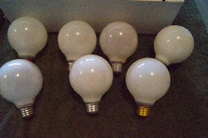 Light bulbs for inside home