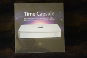 APPLE TIME CAPSULE 2TB