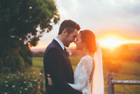 20% off Wedding and Engagment Photography