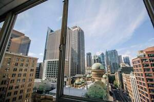 Sydney CBD - Team of 4 dedicated desks in a modern open office! Sydney City Inner Sydney Preview