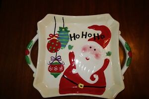 Christmas cookie plates-add cookies, great gift! Kingston Kingston Area image 4