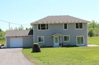 2 STOREY HOME ON TWO ACRES OUTSIDE SMITH FALLS