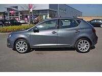 2016 SEAT IBIZA Seat Ibiza 1.2 TSI [110] FR Technology 5dr [17in Alloys]