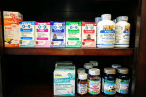 Vitamins & Supplement Clearance