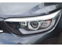 2018 Kia Stonic 1.0 T-GDi 2 (s/s) 5dr SUV Petrol Manual