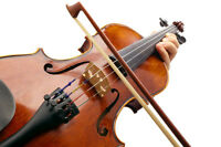Intermediate Violin and Fiddle Lessons