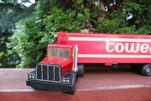 1981 Towers Toy Transport Truck (VIEW OTHER ADS) Kitchener / Waterloo Kitchener Area image 1