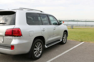 LEXUS LX 570 - Ultra Premium Package, Low KM, No Accidents