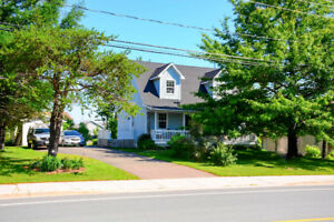 Moncton North, Near Schools, Large Private lot