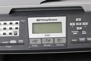 Pitney Bowes 3200 Laserjet 4 in 1 Printer
