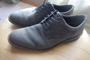 Ecco casual/dress shoes - perfect condition