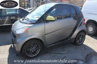 Smart fortwo Grey Style 2010