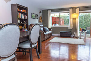 Bright and spacious Townhouse with a view in Squamish, BC!